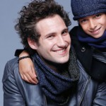 photo tricot modele tricot gratuit snood homme 14