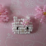photo tricot modele tricot hello kitty rocaille 5