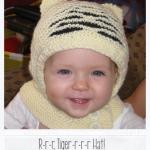 photo tricot modele tricot jacquard bebe 11