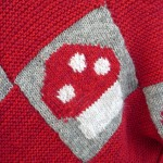 photo tricot modele tricot jacquard bebe 14