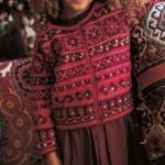 photo tricot modele tricot jacquard bebe 9