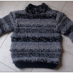 photo tricot modele tricot jersey aiguille 8 13