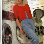 photo tricot modele tricot jersey bergere de france 10
