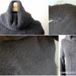 photo tricot modele tricot jersey bergere de france 16