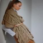 photo tricot modele tricot jersey bergere de france 7