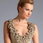 photo tricot modele tricot jersey bergere de france 8