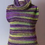 photo tricot modele tricot jersey bergere de france 9