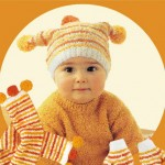 photo tricot modele tricot jersey bonnet 11