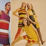 photo tricot modele tricot jersey jupe 12