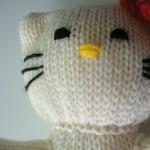 photo tricot modele tricot jersey kitty 16