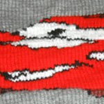 photo tricot modele tricot jersey the cars 5