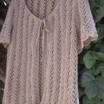 photo tricot modele tricot katia 12
