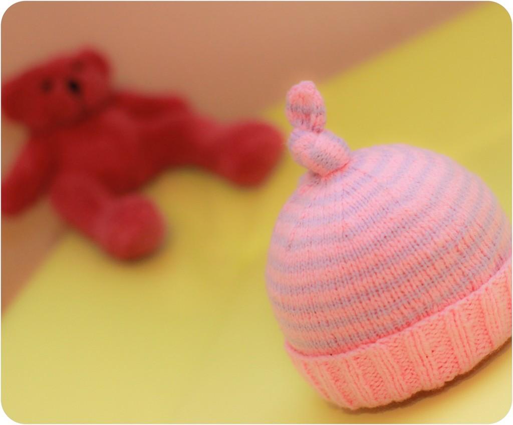 photo tricot modele tricot layette gratuit bergere de france 7