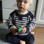 photo tricot modele tricot mariniere bebe 18