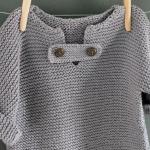 photo tricot modele tricot mariniere bebe 3