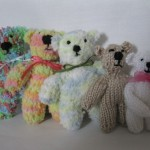 photo tricot modele tricot ours 16
