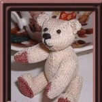 photo tricot modele tricot ours 5