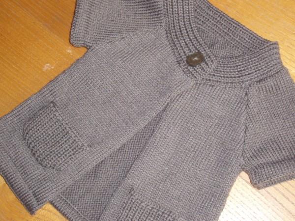 patron tricot gratuit fillette