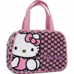 photo tricot modele tricot sac hello kitty 9