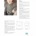 photo tricot modele tricot torsade gratuit 13