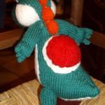 photo tricot modele tricot yoshi