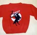 photo tricot modele tricot zorro 9