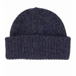 photo tricot modele tricoter bonnet homme 2
