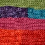 photo tricot modele tricoter facile une écharpe 15
