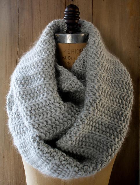 photo tricot modele tricoter facile une écharpe 16 945105b0adc