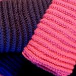 photo tricot modele tricoter facile une écharpe 4