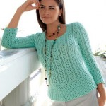 photo tricot modeles tricots gratuits bergere de france 2010 9