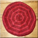 photo tricot patron tricot béret 2