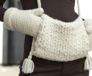 photo tricot patron tricot béret tendance gratuit 18