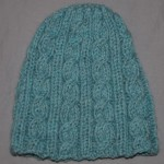 photo tricot patron tricot bonnet gratuit 12
