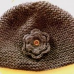photo tricot patron tricot bonnet gratuit 13