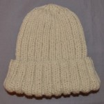 photo tricot patron tricot bonnet gratuit 18