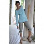 photo tricot patron tricot femme facile 17