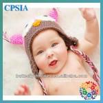 photo tricot patron tricot gratuit bonnet bébé 16