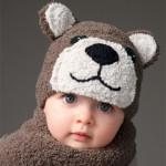 photo tricot patron tricot gratuit bonnet bébé 17