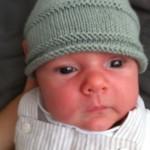 photo tricot patron tricot gratuit bonnet bébé 3
