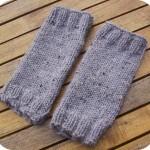 photo tricot patron tricot jambière bébé 12