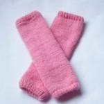 photo tricot patron tricot jambière bébé 6