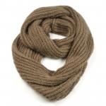 photo tricot patron tricoter écharpe tube 10
