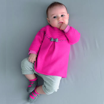 photo tricot tricot bébé gratuit phildar 10
