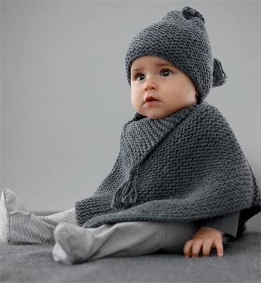 photo tricot tricot bébé gratuit phildar 4