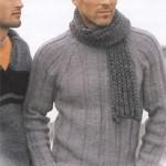 photo tricot tricot modèles gratuits homme 6