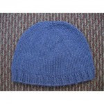 photo tricot tricot modele bonnet adulte 12