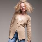 photo tricot tricot modele de gilet femme 2