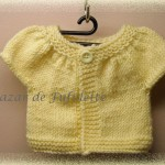 photo tricot tricot modele gratuit phildar 8