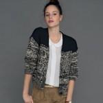 photo tricot tricot modeles gratuits de gilets femmes 16